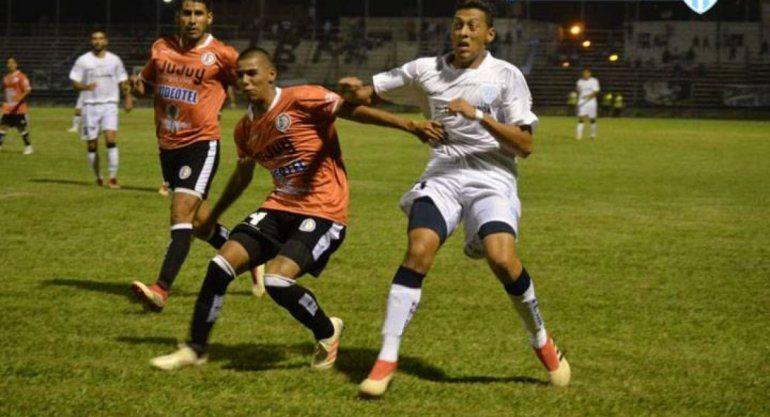 Altos Hornos Zapla enfrenta a San Martín con la obligación de ganar