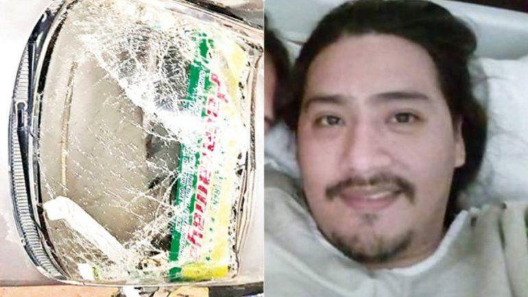 El lunes repatriarían al jujeño que se accidentó en Bolivia y lo operarían en la provincia