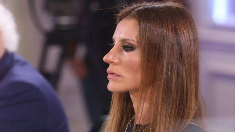 Natacha Jaitt denunció al colectivo de Actrices Argentinas y dijo que solo hacen negocios