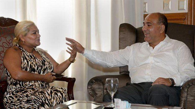 La Bomba Tucumana es una de las nuevas caras en la política