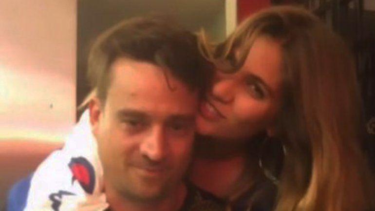 Elena Roca dijo que le tiró las drogas por el inodoro a Chano