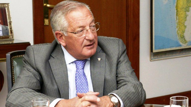 La justicia rechazó el pedido de sobreseimiento del ex gobernador Eduardo Fellner