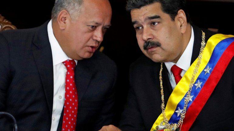 ONU: Venezuela rechazó el ultimátum de elecciones dado por Europa: ¡Váyanse bien largo al carajo!