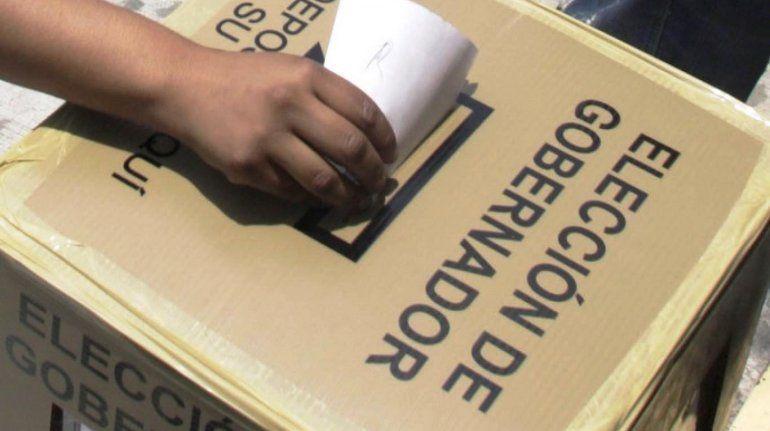 La oposición volverá a ir a la Corte Suprema tras el Sí a la re-reelección del gobernador
