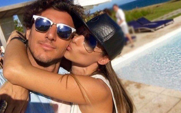 Pampita confirmó su separación de Pico Mónaco