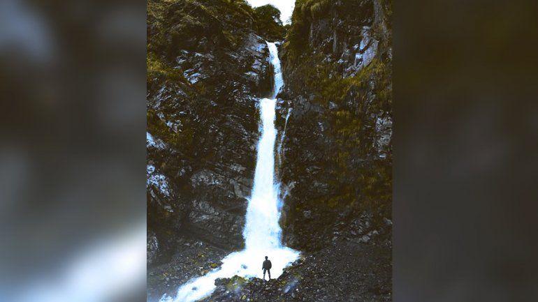 Cascada la Horqueta, el lugar ideal para visitar estos días de calor
