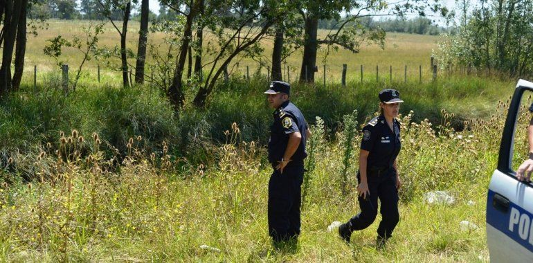 Búsqueda de la odontóloga: encontraron el cuerpo de una mujer en Villa Elisa