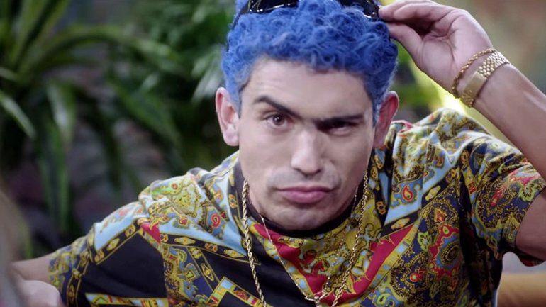La ex de Rodrigo Romero denunció al actor por golpes y amenazas de muerte