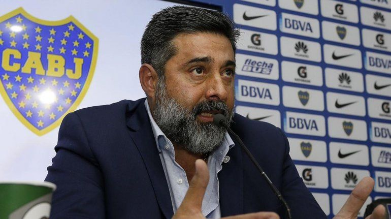 Boca insiste en su reclamo ante el TAS para ser campeón de la Libertadores por escritorio