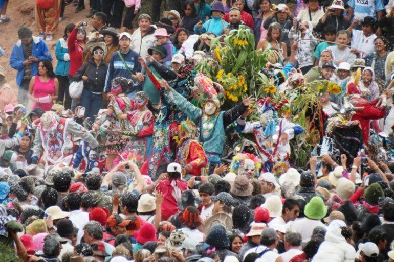 Llega febrero cargado de actividades en la Quebrada y Puna