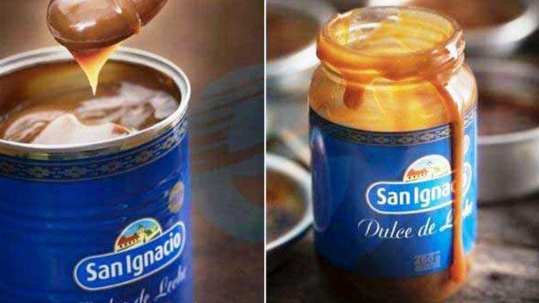 Embarcan el primer cargamento de dulce de leche argentino a Japón