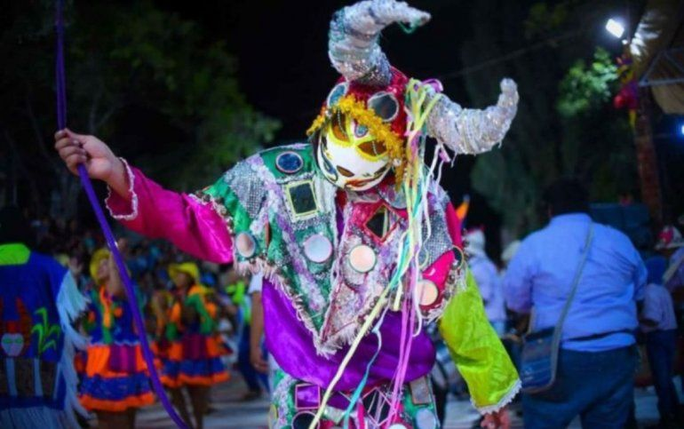 Llegando está el carnaval... El 15 de febrero arrancan los corsos en capital