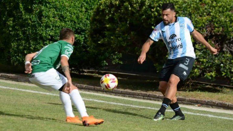 Foto: Prensa de Gimnasia de Jujuy