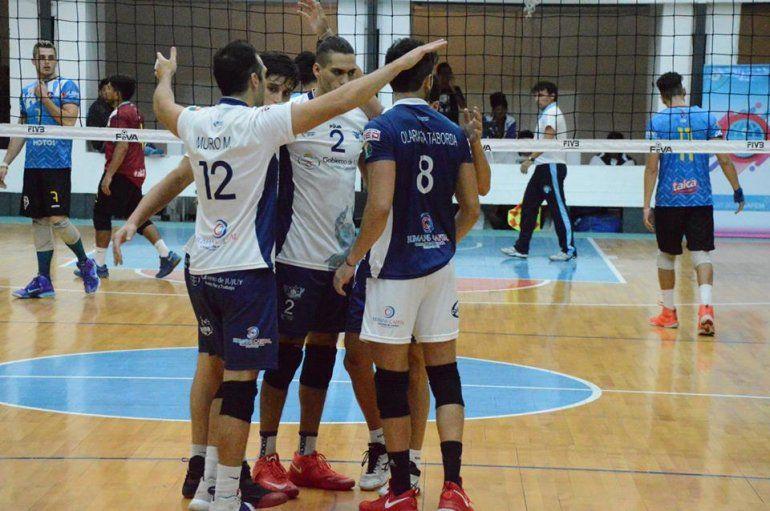 Liga A2: Fundación Jujuy Vóley recibe esta noche a Gimnasia de Tucumán