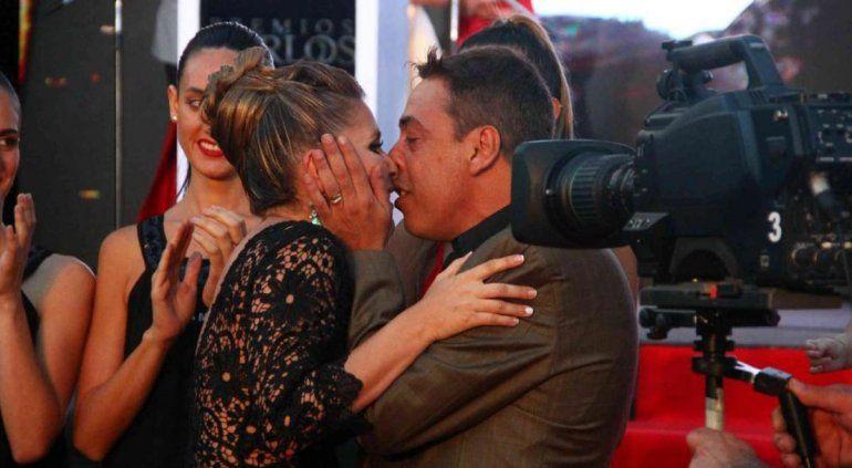 La jujeña Belén Giménez premiada como una de las mejores actrices de la temporada de Carlos Paz