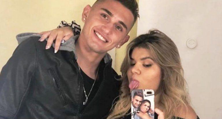 More Rial y Facundo Ambriosioni, anunciaron el nombre de su bebé