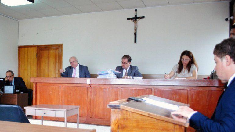 Comenzó el juicio por el asesinato de un joven en Perico