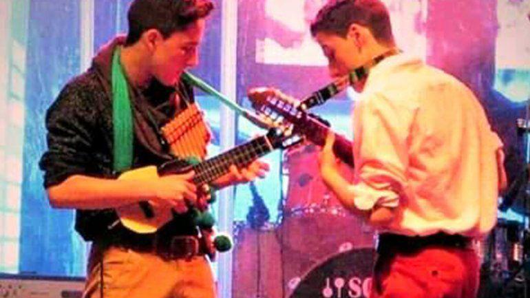 Plaza Viva: este finde disfruta de buena música al aire libre