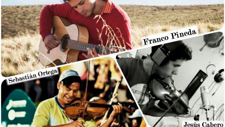Espectáculo musical gratuito este viernes en el Centro Cultural Héctor Tizón