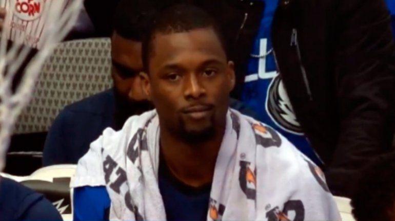 La humillación de la que habla toda la NBA: un jugador fue vendido en el medio del partido