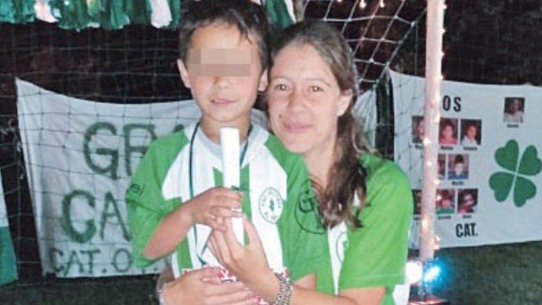 La despidieron como entrenadora de fútbol infantil por ser mujer