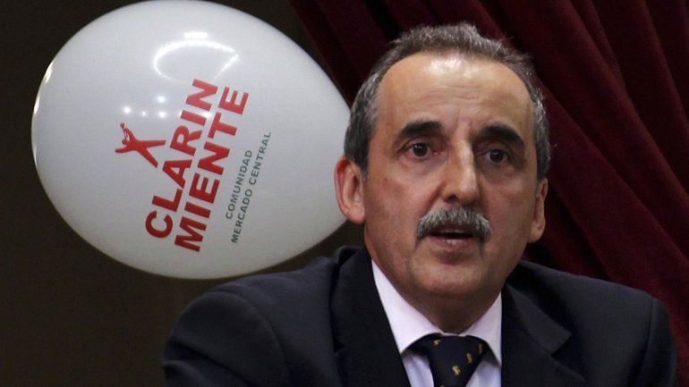 Guillermo Moreno: Este es el momento de planificar los negocios para el próximo gobierno peronista