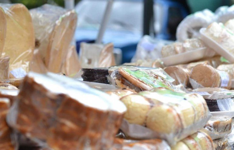 ¡Ideal para pasar el domingo! Nueva feria de artesanos y emprendedores en San Antonio