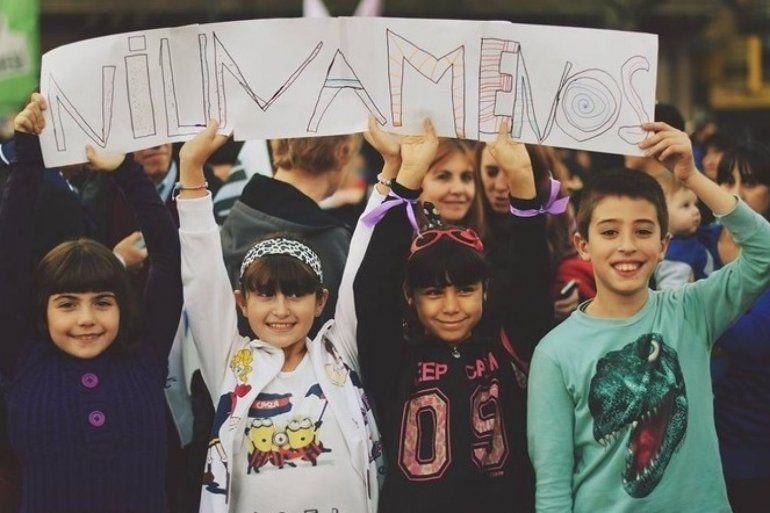 En Jujuy 11 hijos tramitaron la reparación económica por femicidio