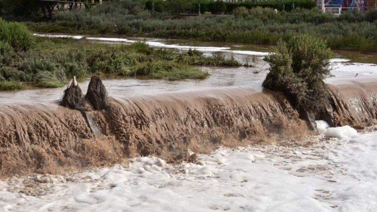 Calama y Chuquicamata: las lluvias provocan grandes inundaciones y rutas cortadas
