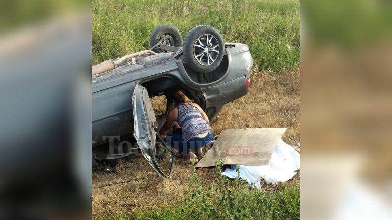 Inicio de fin de semana trágico con 2 muertes, 1 herido grave y 34 conductores alcoholizados en las rutas jujeñas