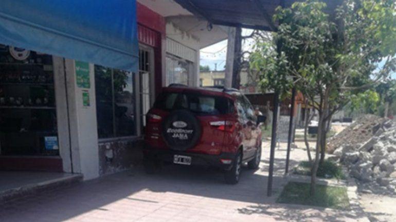 Estacioná donde quieras: ahora en el interior de Jujuy