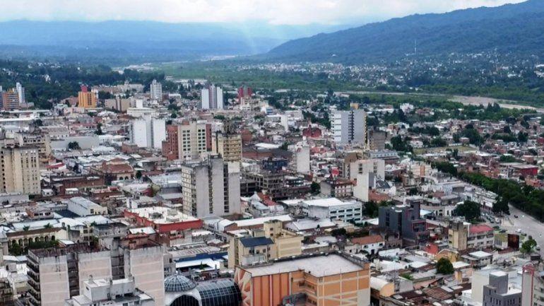 Al estilo europeo, llegan tours gratuitos a pie por San Salvador de Jujuy