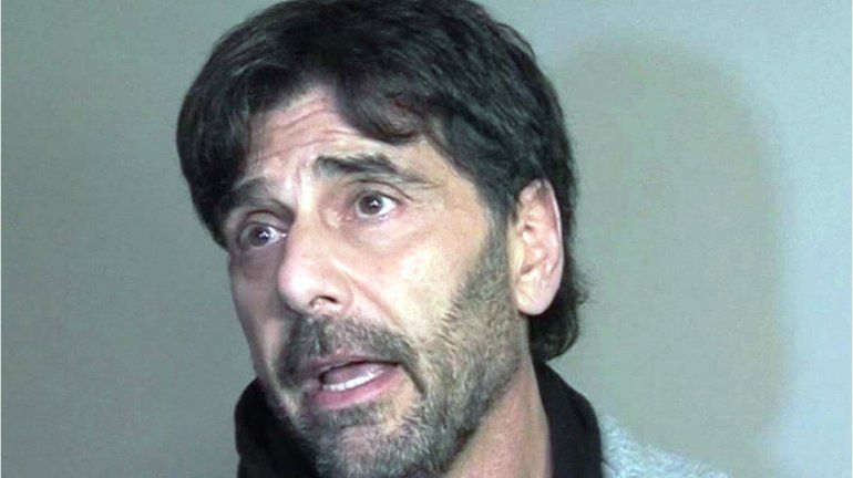 Juan Darthés llegaría al país para presentarse en la audiencia con Anita Coacci