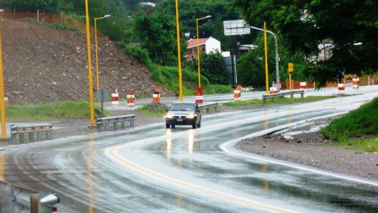 Si viajás, conocé cómo están las rutas de Jujuy
