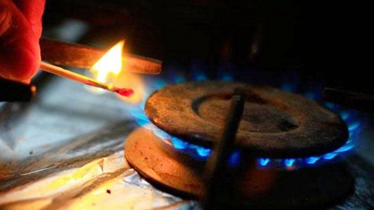 Uso racional: en junio vuelve a aumentar el gas