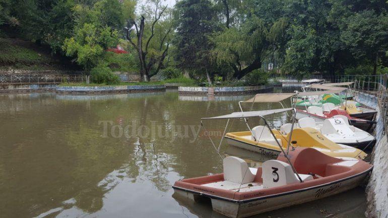 Hoy realizarán la suelta de peces en el Lago Popeye