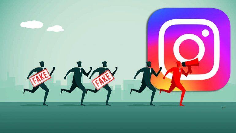 Instagram hizo limpieza y los usuarios perdieron miles de seguidores