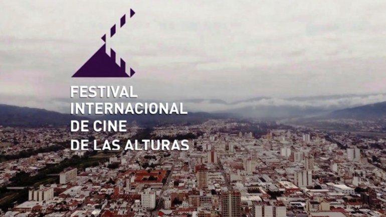 Lanzaron la convocatoria para el Festival del Cine de las Alturas
