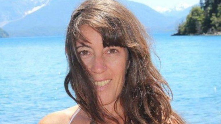 Murió la mujer que fue atropellada cuando hacía kayak