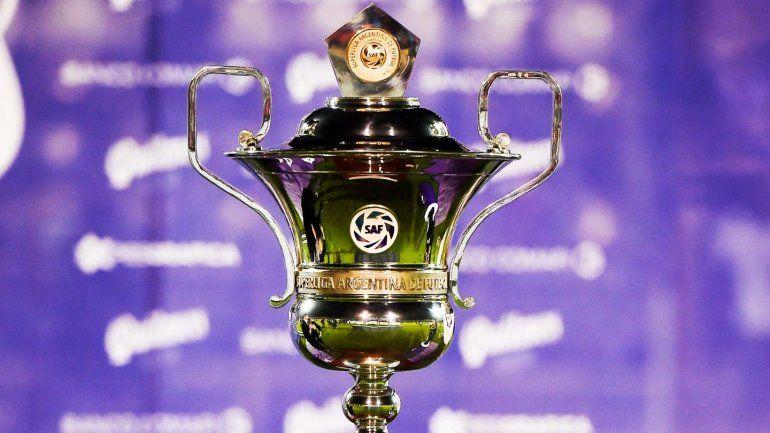 ¿Quién será el campeón?: conocé como se define la Superliga Argentina