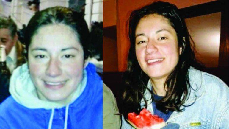 Apareció Daniela Noemi Lagoria Laredo, quien estaba desaparecida desde ayer