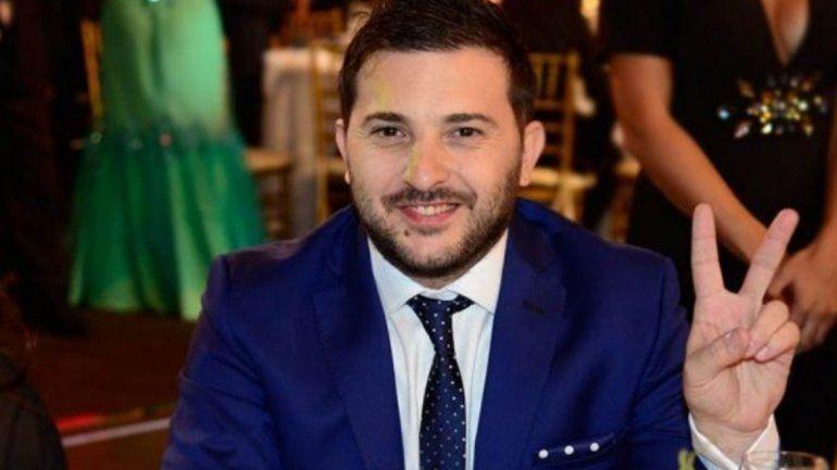 Diego Brancatelli: Oír los discursos de Cristina es como escuchar a los Beatles o a Beethoven