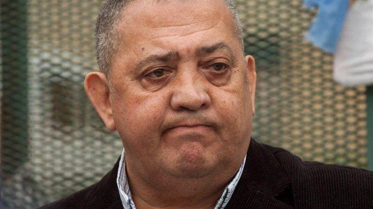 Ordenaron la detención inmediata de Luis D´Elia