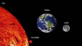 Tucumán es un infierno: alcanzaron los 45° de sensación térmica
