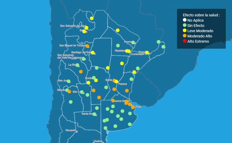 ¿Hasta cuándo el calor? Jujuy sigue bajo alerta por altas temperaturas