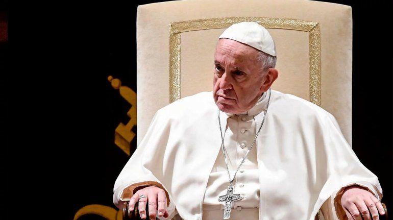El Papa Francisco modificó el Padre Nuestro