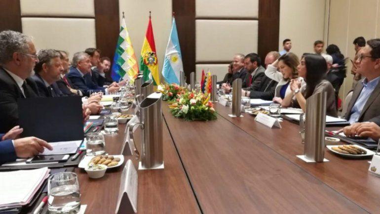 Morales se expresó en la cumbre por la salud: Creemos que es justo tratar el tema de la reciprocidad