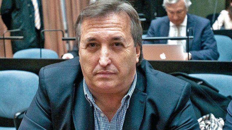 Caso Ciccone: Núñez Carmona se entregó y acompañará en prisión a Boudou