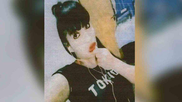 Buscan intensamente a Andrea Soledadf Blin, tiene 25 años y es de Perico