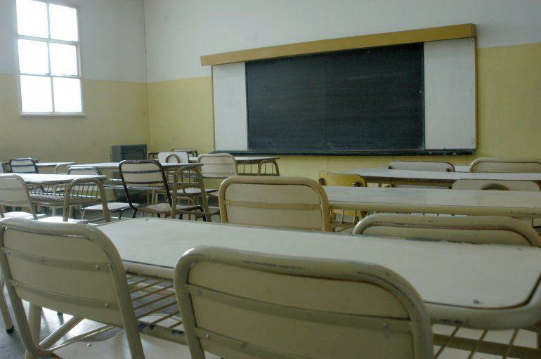 Sin clases: CTERA y UDA convocan a paro nacional mañana viernes 8